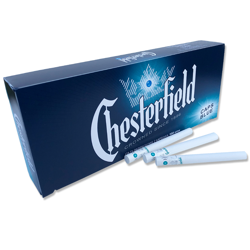 Chesterfield blue cigarettes and chocolate milk rufus wainwright